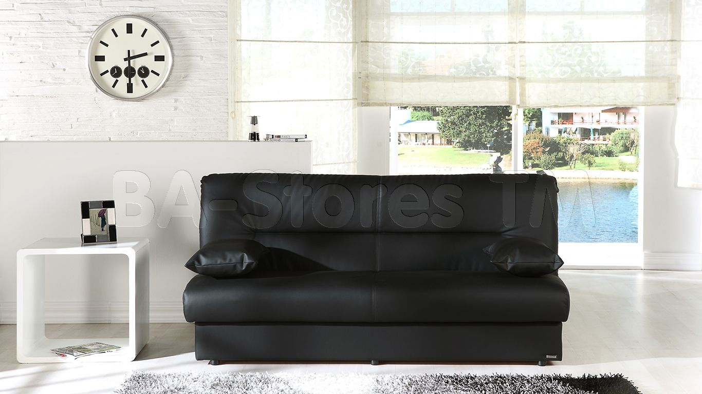 Regata sofa sleeper in escudo black by istikbal sofa beds by regata sofa sleeper in escudo black by istikbal parisarafo Image collections