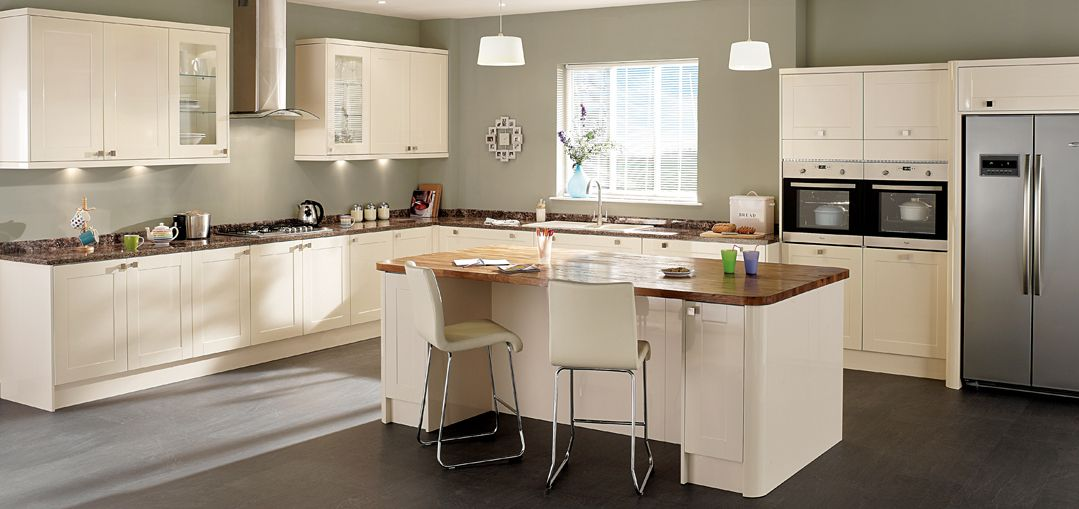 Images Of Kitchens homebase cavell cream | house refurb | pinterest | blinds ideas