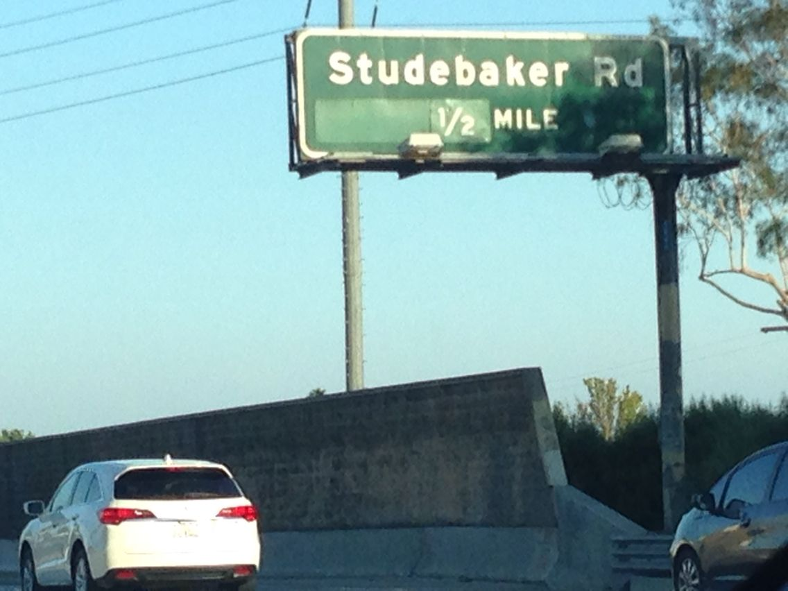 Studebaker! Studebaker, Camping trips, In this moment