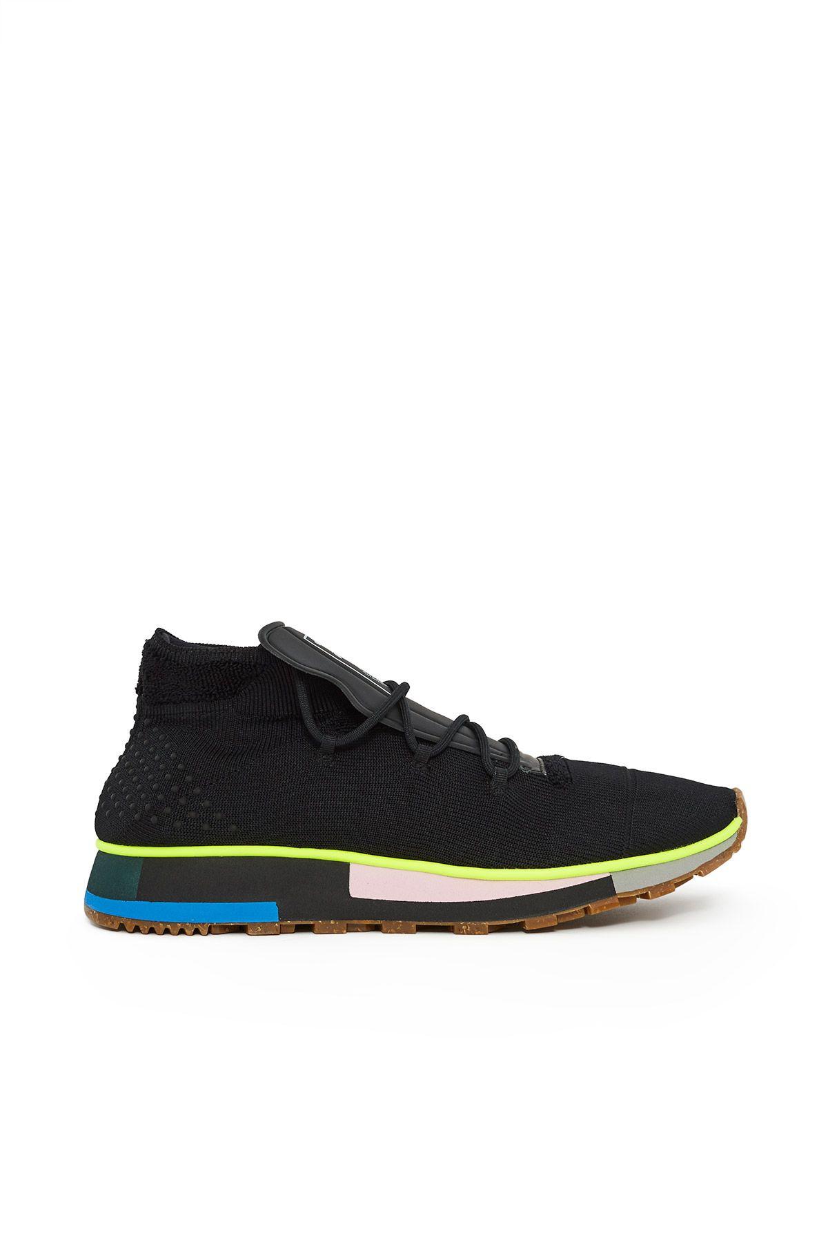 adidas originali da alexander wang, ah corri metà scarpe adidas