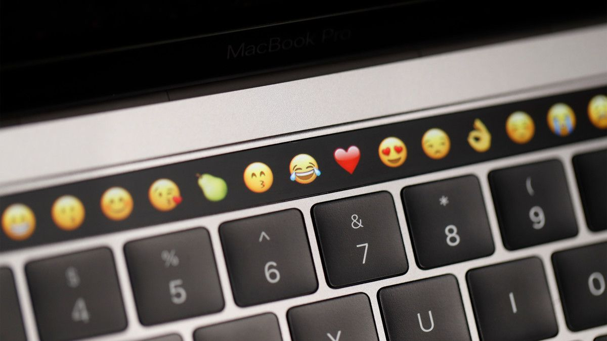 Ellipses And Emoji How Age Affects Communication At Work In 2020 Macbook Pro Battery Macbook Pro Keyboard Macbook Pro