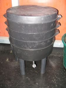 The Best Wormbin Learn About Wormcomposting Bin For Plus