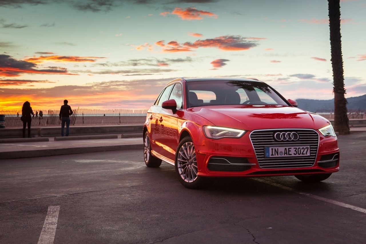 US Pricing For 2016 Audi A3 Sportback etron Announced