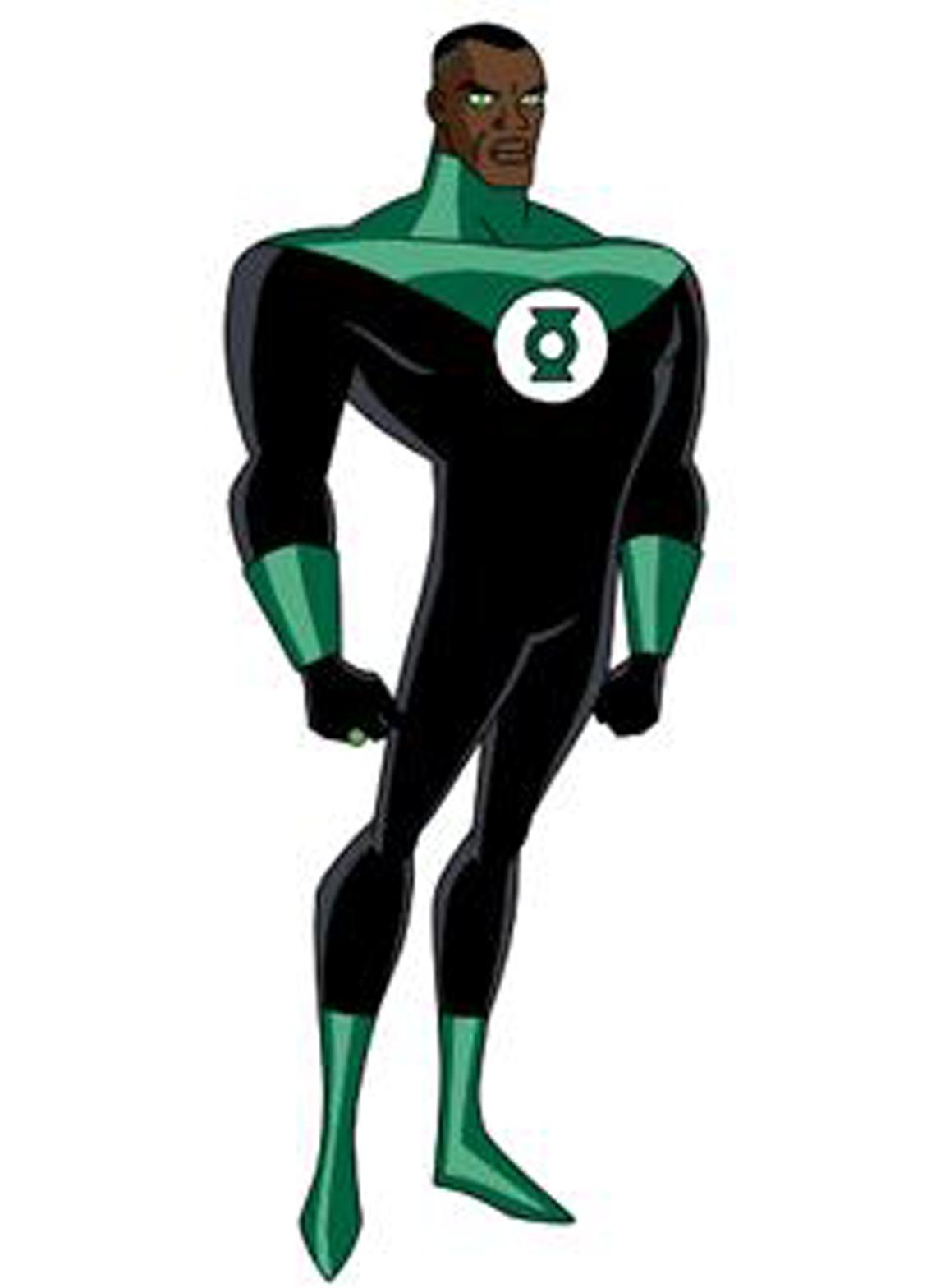 Lanterna Verde John Stuart John Stewart Green Lantern Superhero Art Batman Artwork