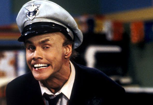 Fire Marshall Bill | Movie stars, 90s tv shows, Fishing memes