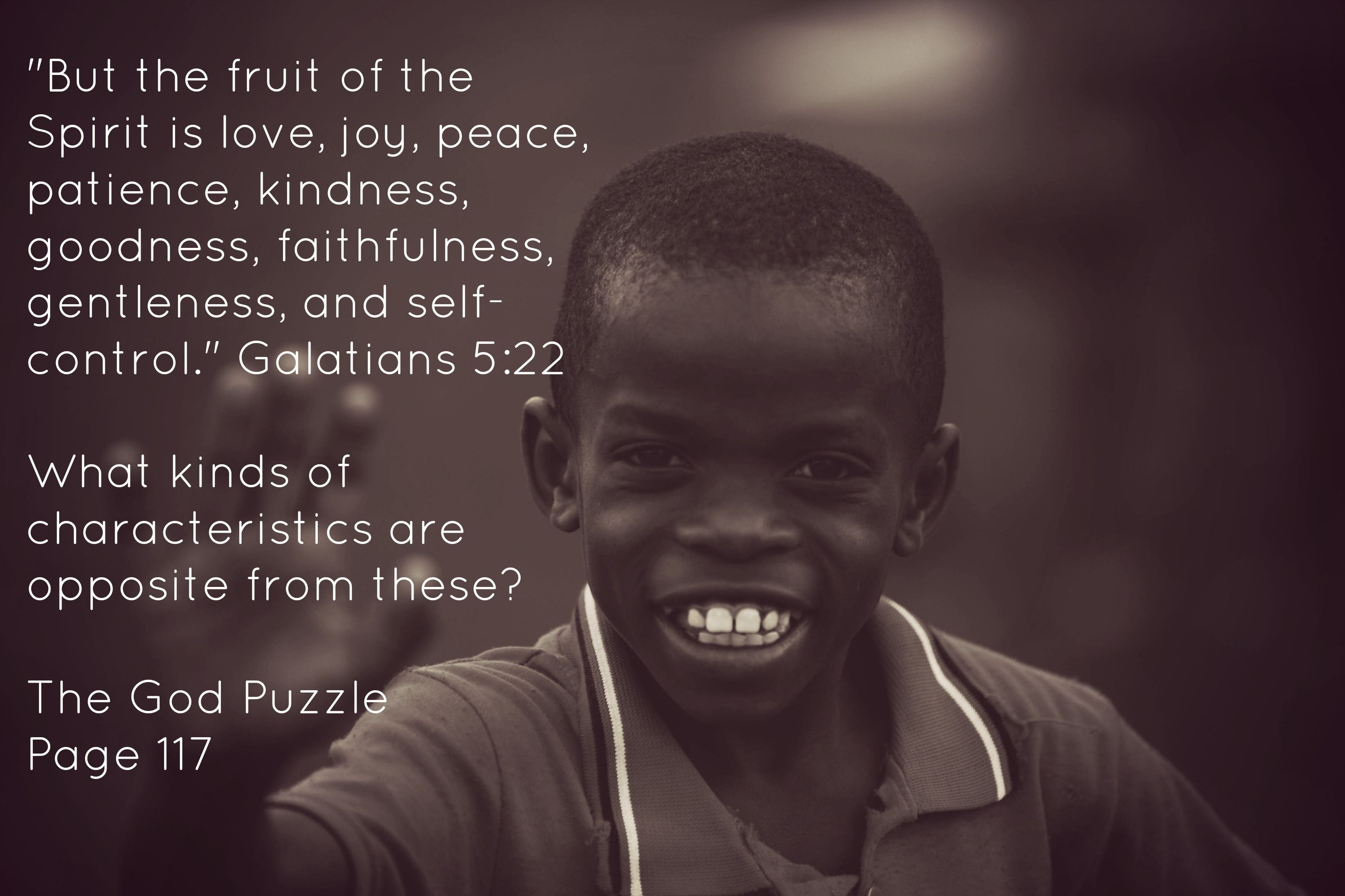 Leadmetogod Quotes From The God Puzzle Book For Kids And Parents