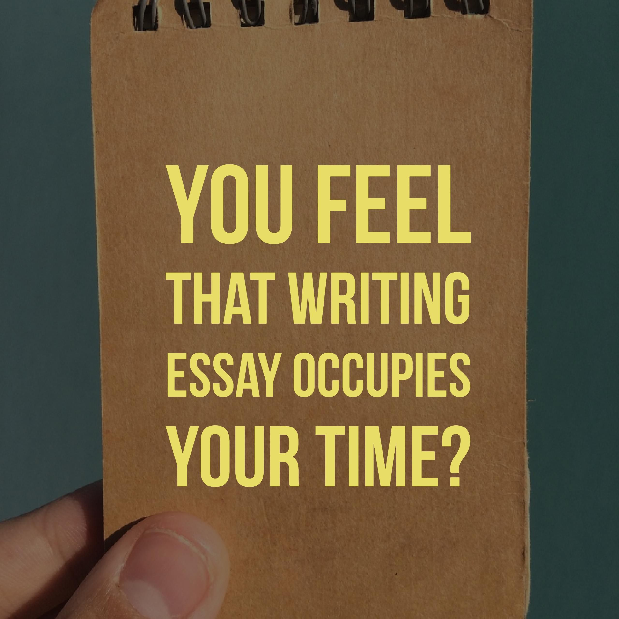 Fast and custom essay writing