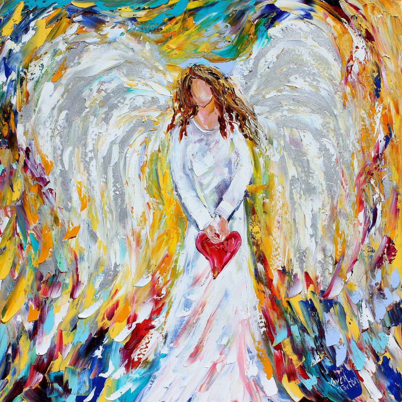 angel fine art preproduction - HD1499×1500