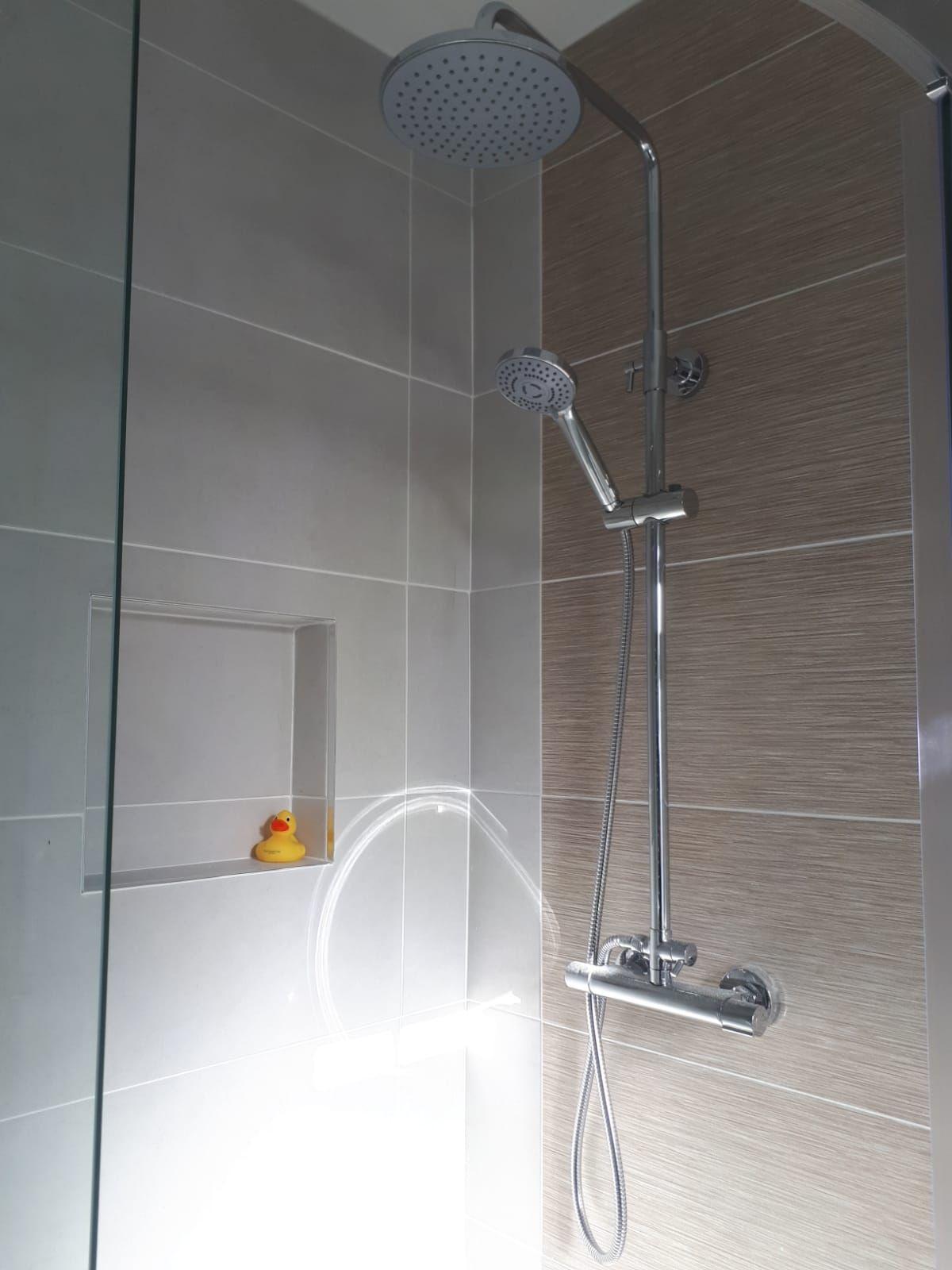 Pin by Bathrooms4U on b4u Home   Wellness design, Bathroom ...
