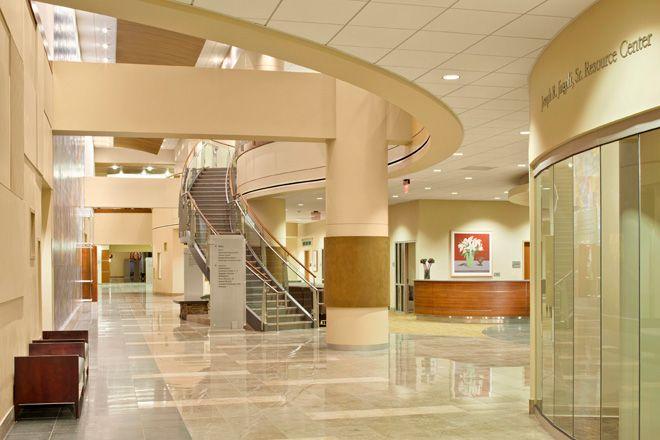 New Greenfield Hospital