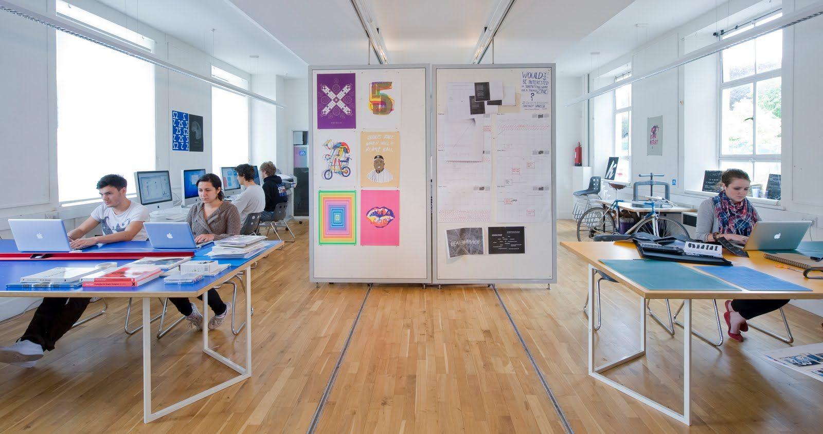 design studio office - Google Search   Office interior ...