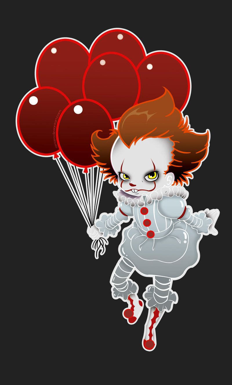 Image Result For Cute Pennywise Pennywise Pennywise The Clown