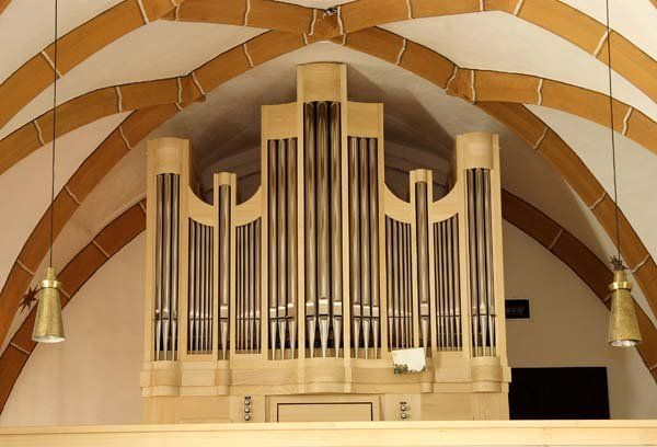 Ludmannsdorf, St. Jakobus d. Ältere – Organ index, die freie Orgeldatenbank