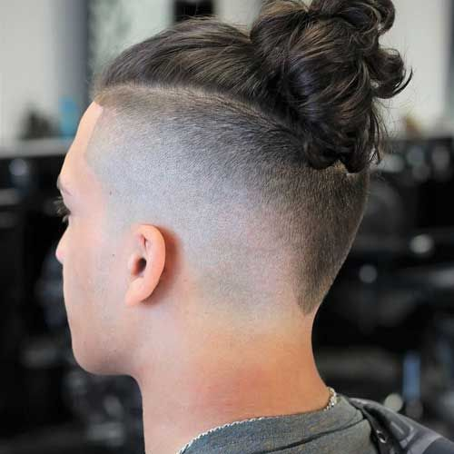 Short Back and Sides Haircut | Womens Hairstyles | Pinterest ...