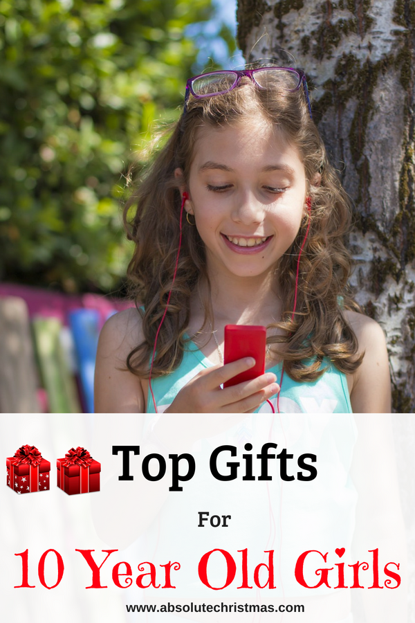 Best Toys Gifts For 10 Year Old Girls 2020 Tween Girl Gifts 10 Year Old Girl Old Girl