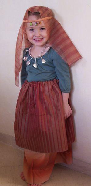 Une f te sur le th me de l inde un d guisement de princesse indienne d guisements - Theme de deguisement ...