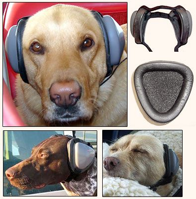 Mutt Muffs Hearing Protection For Dogs Dog Behavior Dog