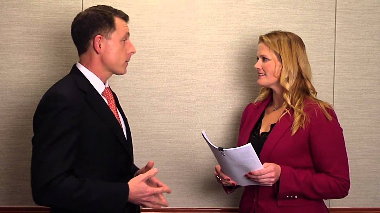Daily Fund News Video Interview with Robert Amodeo, Western