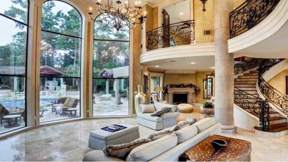 Image Result For Beautiful Mansions