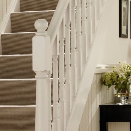 Best Victorian Spindles Staircase Spindles 400 x 300