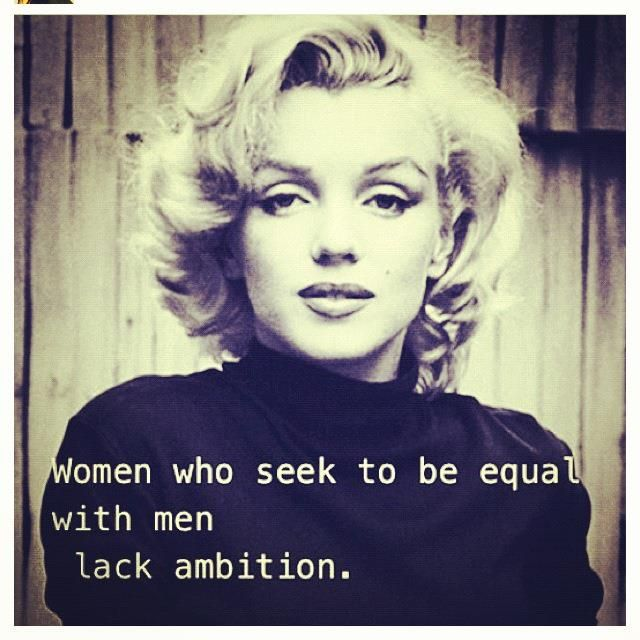 Do Guys Like An Ambitious Woman