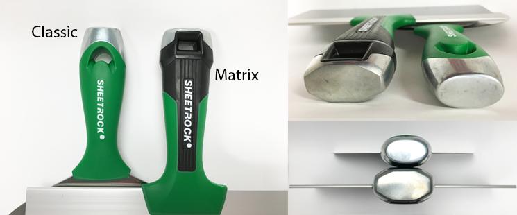 A Close Look At Sheetrock Tools Drywall Taping Knives Sheetrock Tools Drywall