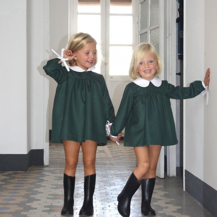 Omg! The cutest little girls ever!
