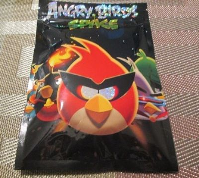 Angry Birds Herbal Incense is top quality herbal incense that has a powerful aroma. It guarantees your satisfaction and assures other users of its great aroma and safe smoke.