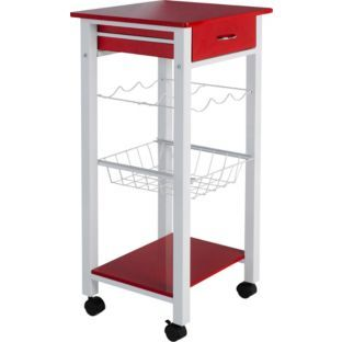 buy living gloss top kitchen trolley at argos co uk   your online shop buy living gloss top kitchen trolley at argos co uk   your online      rh   pinterest com