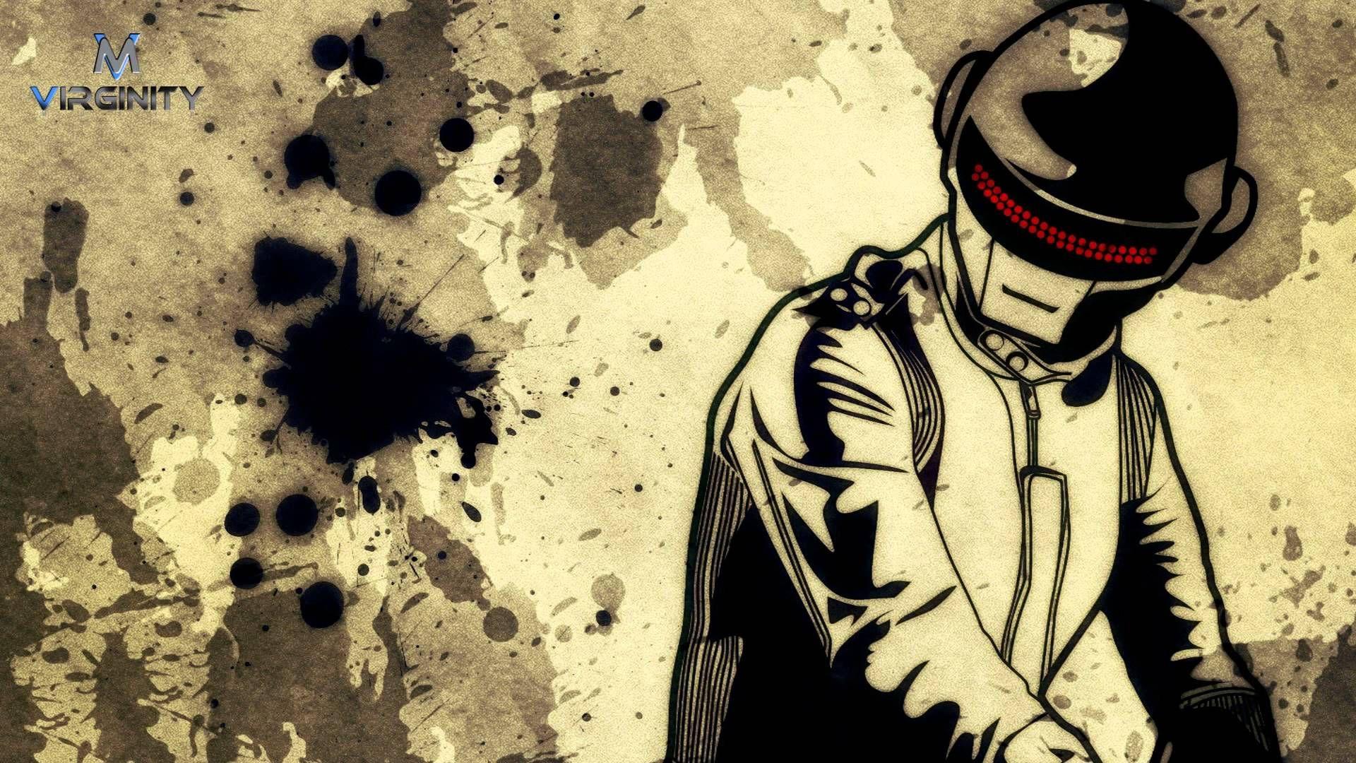 Daft Punk - Faster Stronger (No Hopes Remix) [DeepHouse] | Music ...