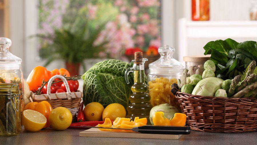 Стеатогепатоз диета