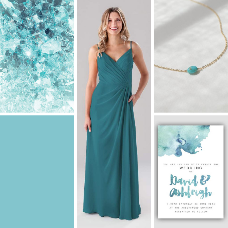 5 Gorgeous Trendy Wedding Themes For 2020: Top Wedding Color Schemes For 2020