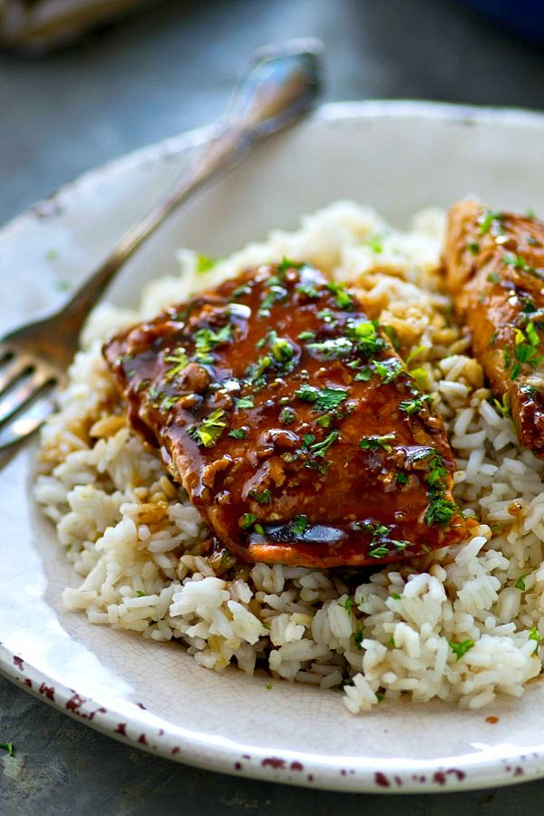 how to make teriyaki sauce from scratch
