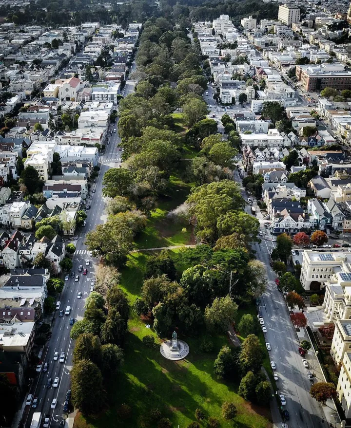 The 9 Most Beautiful Walks To Take In San Francisco In