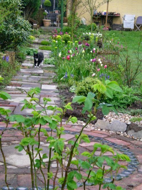 Hässlicher Betonweg   Seite 1   Gartengestaltung   Mein Schöner Garten  Online