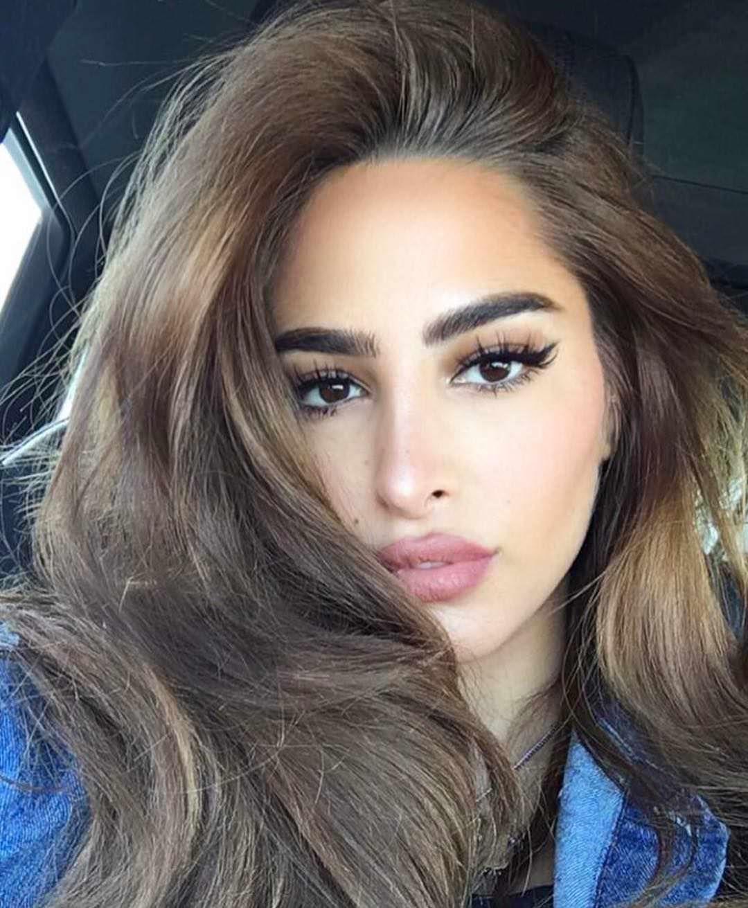 Fouz Al Fahad Therealfouz Imgur Beautiful Hair Hair Beauty Hair Color For Women