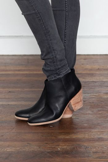 Women's Mars Ankle Boot
