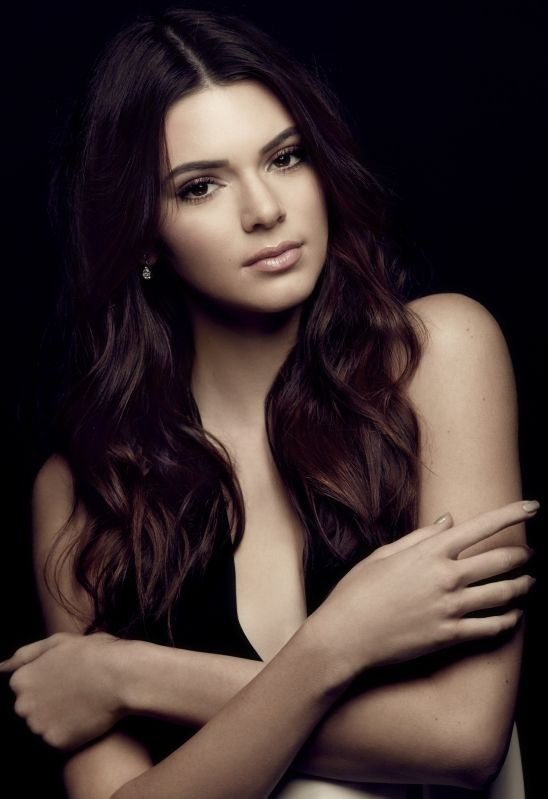 Beautiful Kendall Jenner Pics: Kendall Jenner ♥ A Gorgeous Captivating Photograph
