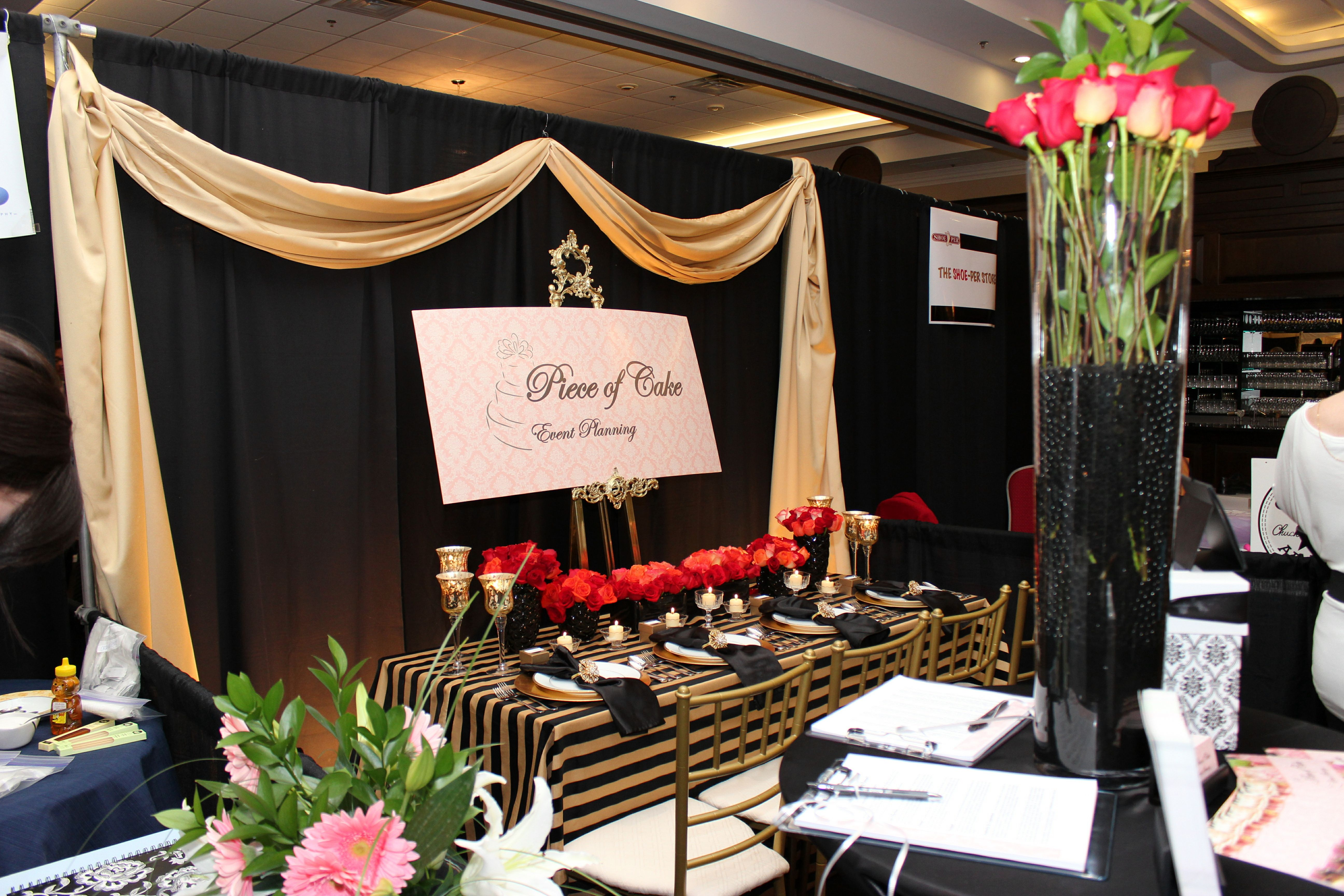 Piece Of Cake Event Planning Trade Show Booth At The Royal. Wedding Catering El Paso Tx. Wedding Clothes.com. Outdoor Wedding Buffet. Wedding Decorations Ideas Pictures. Wedding Reception Music Sequence. Wedding Planners Anchorage Ak. Wedding Programs Examples Simple. China Website For Wedding Dresses