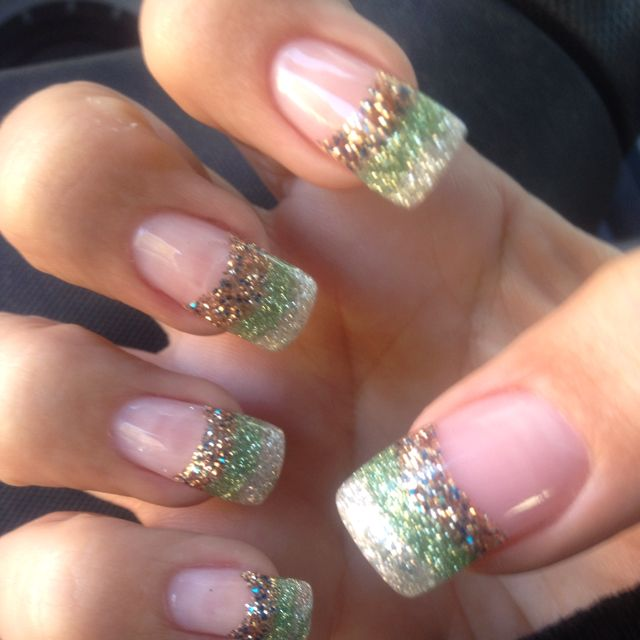 March nail art   My Style   Pinterest   Fun nails and Nails inspiration