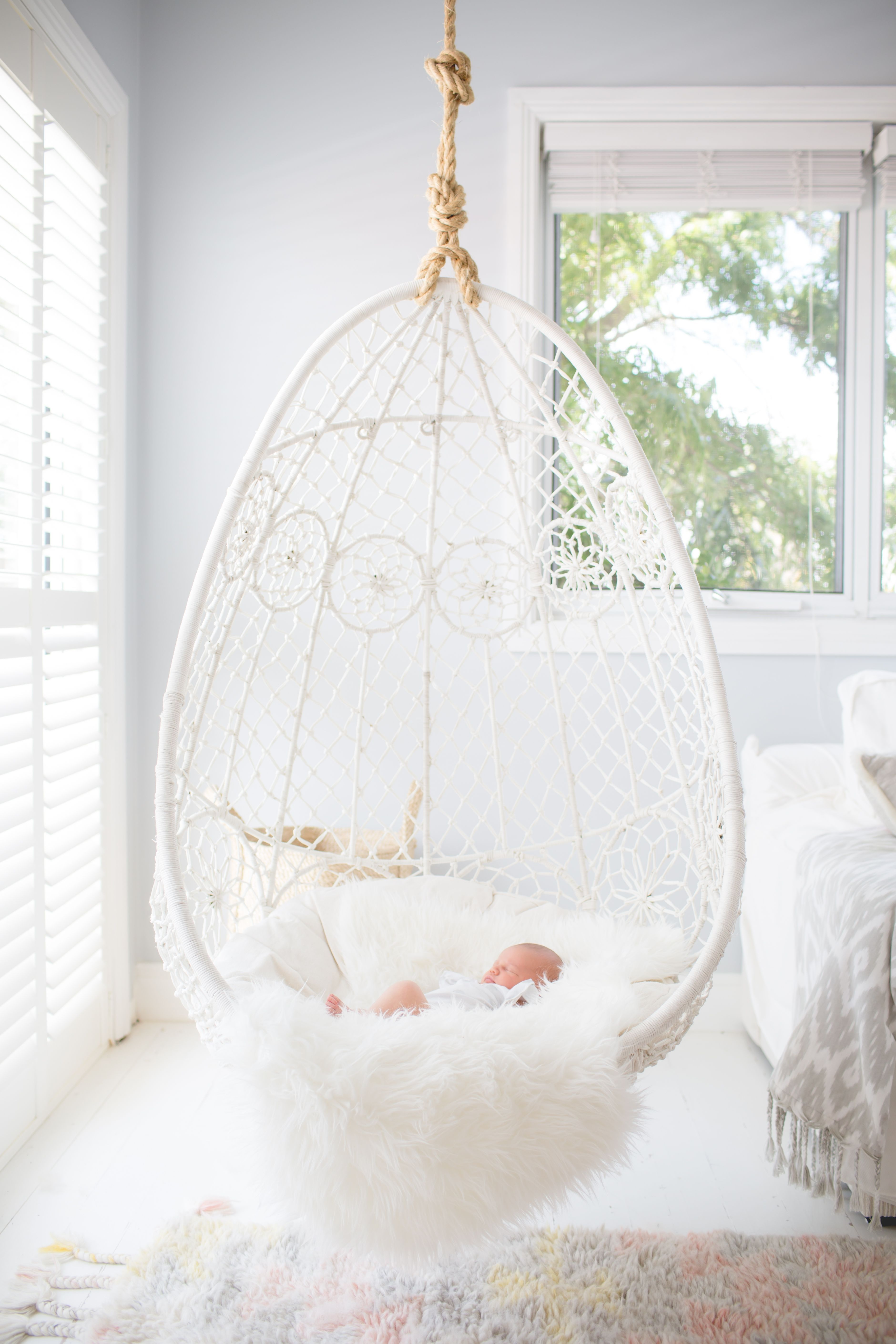 Newborn Bassinet Best Best Hanging Chairs Ideas And Design Hanging Chairs