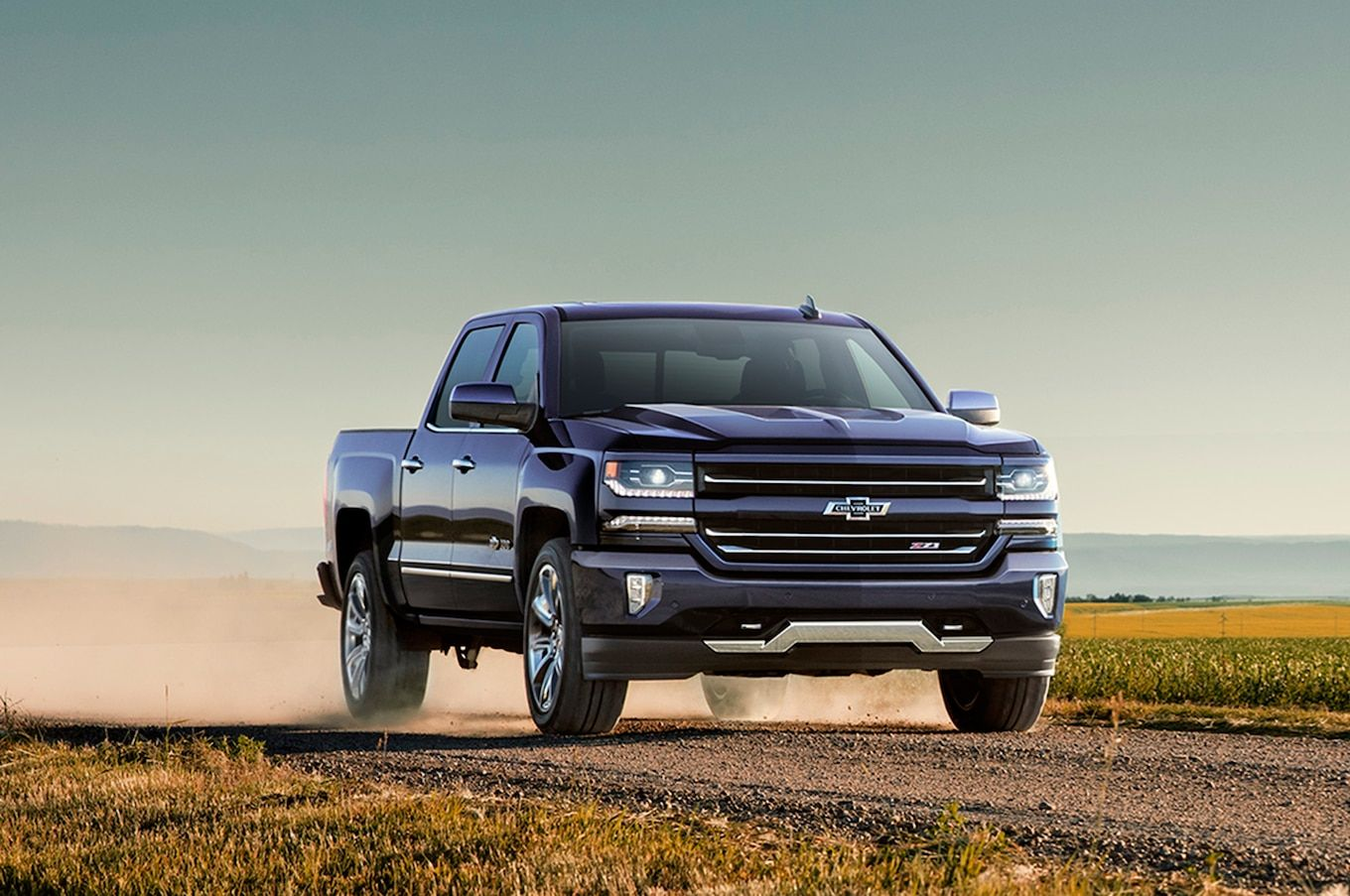What is Chevy planning with the next-gen Silverado truck