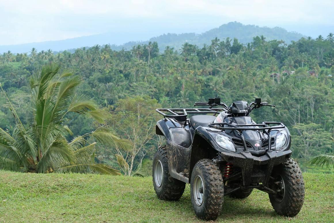 Bali Quad Biking Is The Best Online Quad Bike Agent In Bali