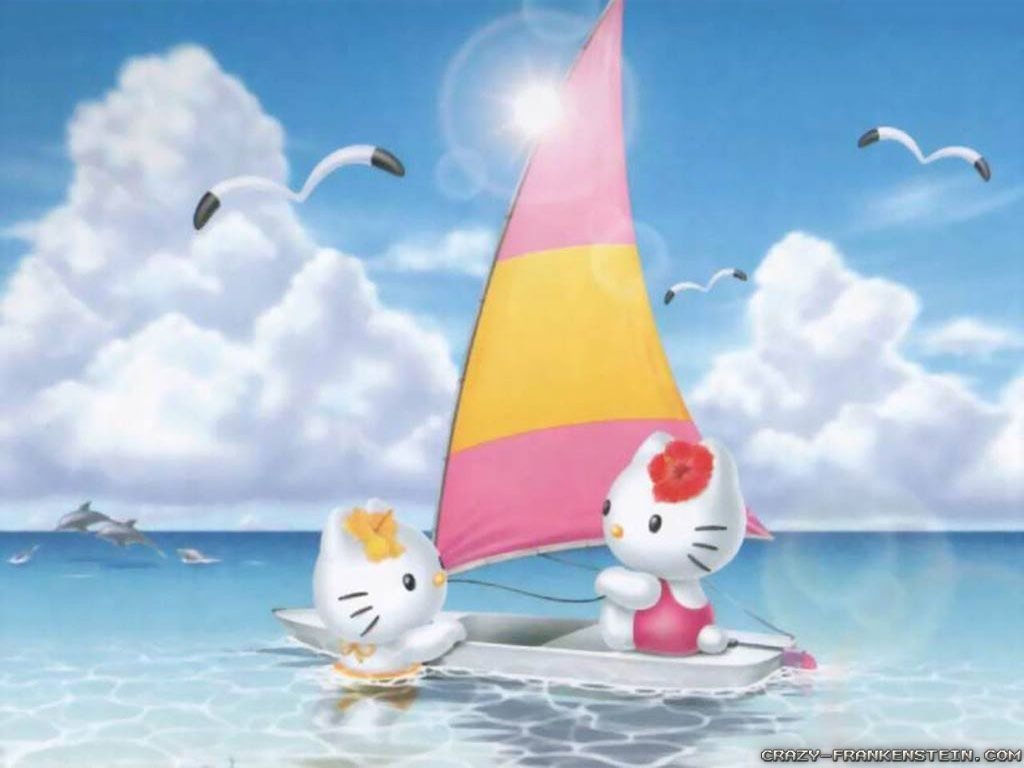 Great Wallpaper Hello Kitty Sky Blue - 5a4df1122ed23a956649f48cff503551  Graphic_279434.jpg