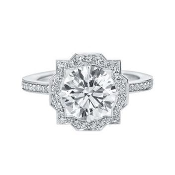 Scary-Accurate Predictions for Your Dream Engagement Ring, Based on Your Astrological Sign   THIS IS IT! OMG. I lovee it