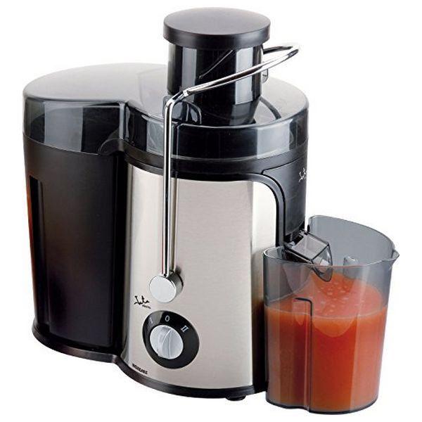 49,64€ Mixer JATA LI585 400W Inox in vendita in offerta su https://takkat.eu/it/frullatori/9842-mixer-jata-li585-400w-inox-8421078031109.html - Se cerchi elettrodomestici per la tua casa ai migliori prezzi, non lasciarti sfuggire Mixer JATA LI585 400W Inox e una vasta selezione di piccoli elettrodomestici di qualità!Corpo 100% Acciaio Inoxlicuado continúo 2velocitàLivello sonoro < 85dBFiltro di licuado íntegro in acciaio inox 15000RPMSistema di sicurezza omologato