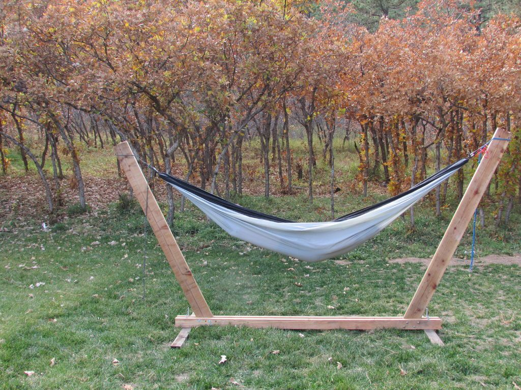 Diy hammock stand hammock frame diy hammock and hammock stand