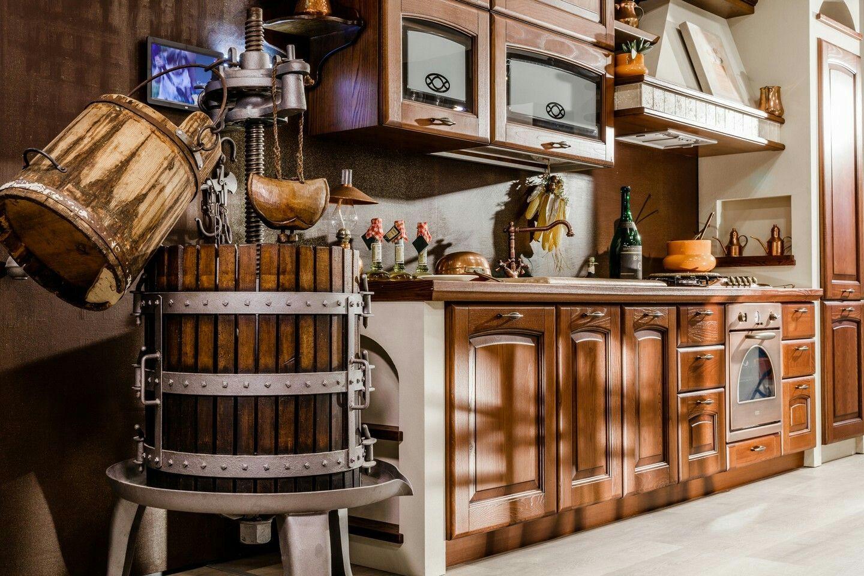 Veronica lube cucine suggestions kitchen furniture
