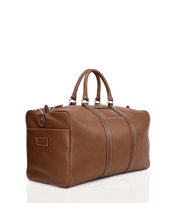 #wantoftheday Weekender Soft Leather