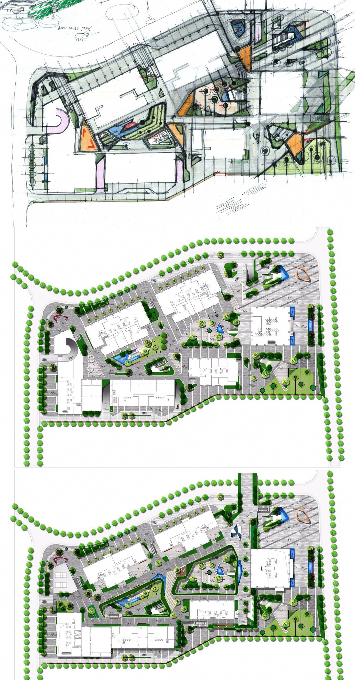 Master Plan Landscapemasterplan Master Plan How To Plan Landscape And Urbanism
